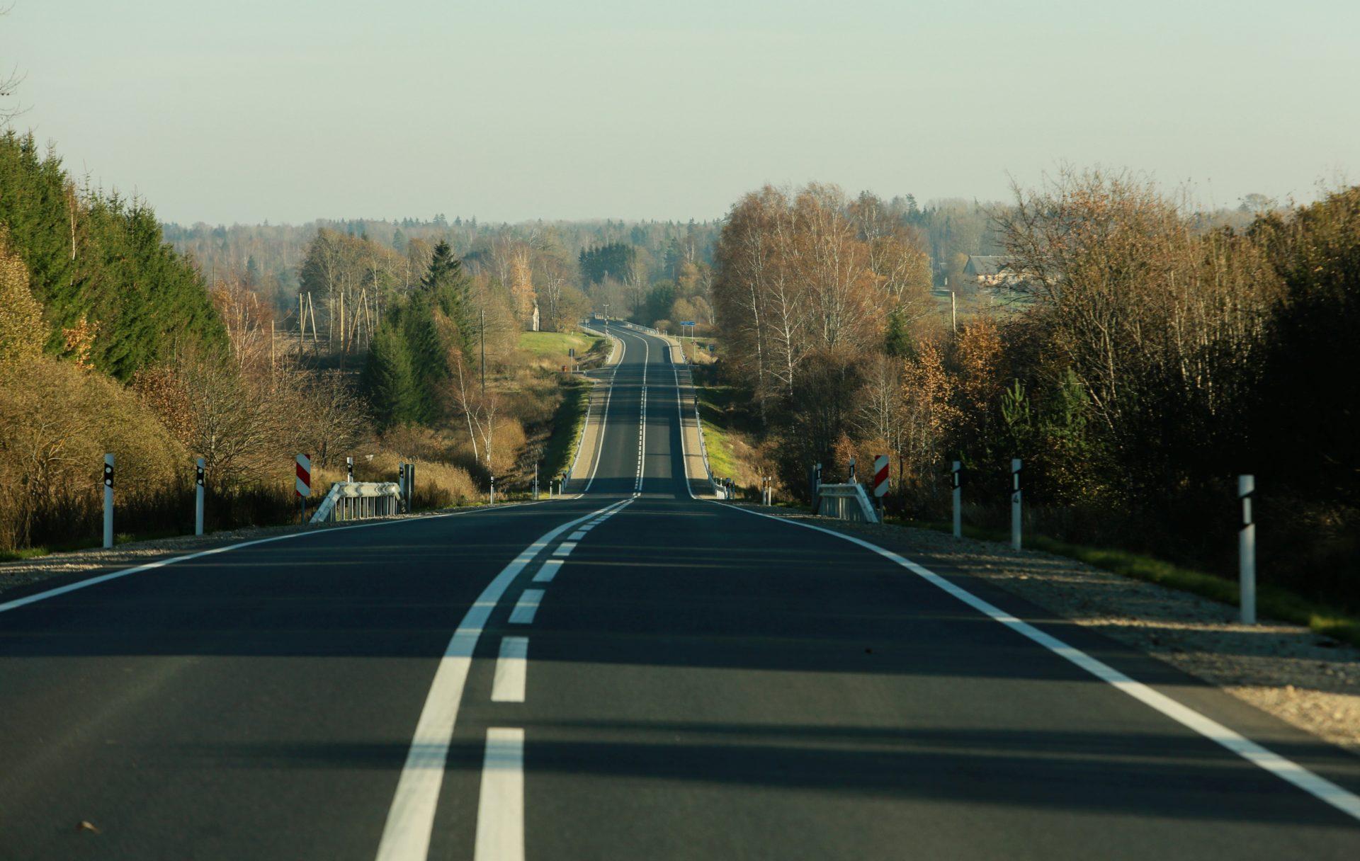 A9 Rīga (Skulte) – Liepāja